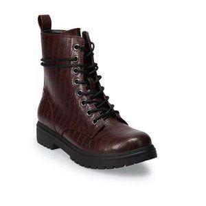 SO Bowfin Women's Combat Boots